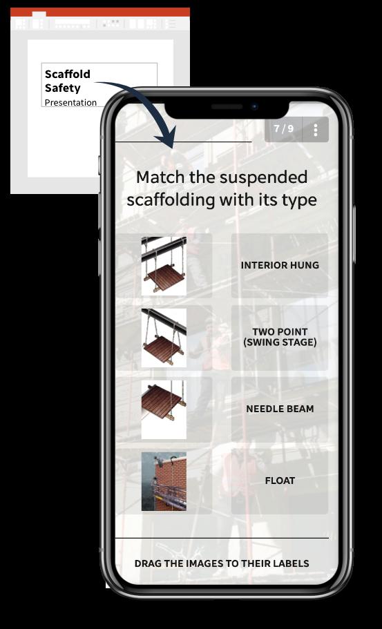 edapp-lesson-scaffold
